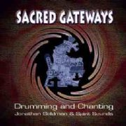 Sacred Gateways - Jonathan Goldman